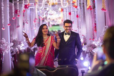 Nilay & Janki I Wedding I Mumbai I Gujarati Wedding