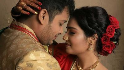 Bride Neha