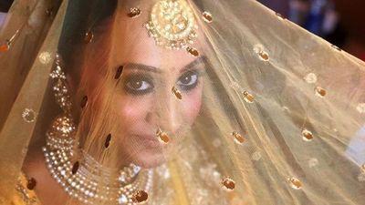 Aakansha's wedding