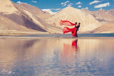 Love in Leh Ladakh