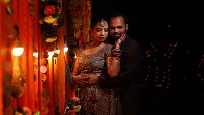 Sachin + Aastha