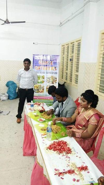 Album in City Chennai