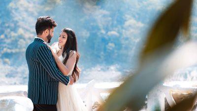 Hitesh & Neeru Pre-Wedding - Rishikesh