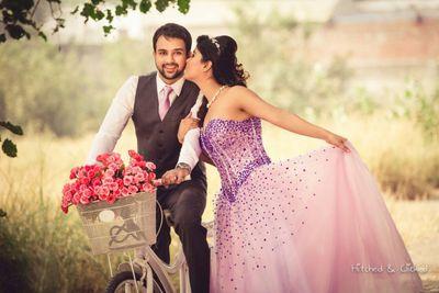 "Pre Wedding Shoot ""Shalini & Akshay"""