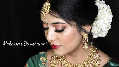 Diwali Shoot Makeover