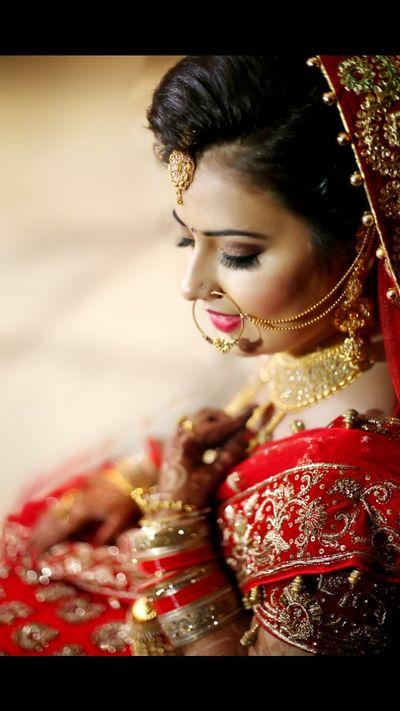 priya wedding