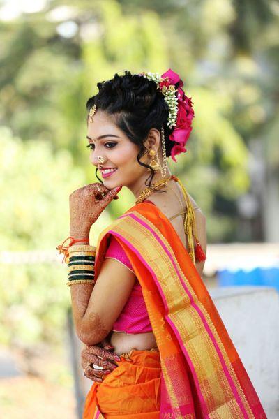 Priyanka's wedding pic