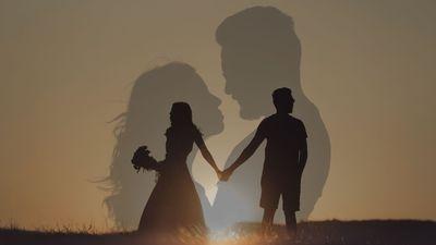 Ravi Divya Pre Wedding Shoot