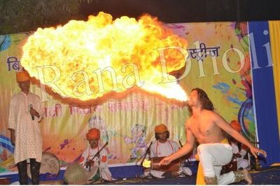 Album in City Jaipur