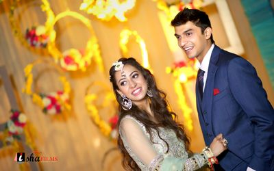 Sawini & Dhruv