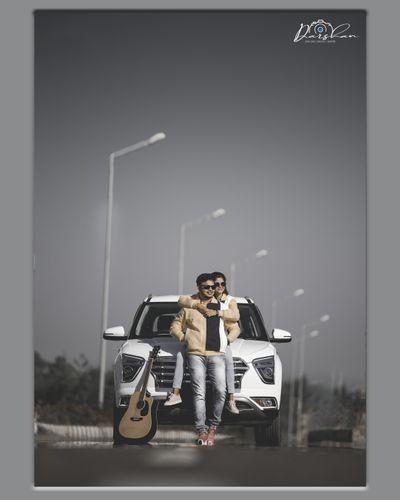 Album in City Pune