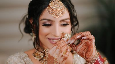 Best Wedding Photography in Chandigarh - Tarun and Vishesh  - Safarsaga Films