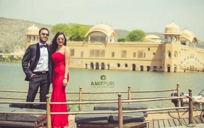 Gaurav and Ayushi (Pre-Wedding)
