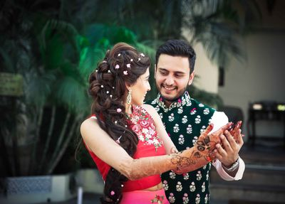 Akshay + Ketki