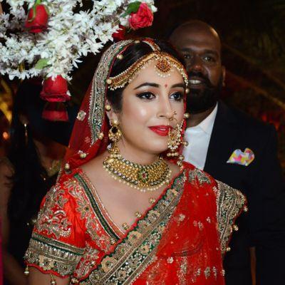 Abhilasha Singh Wedding