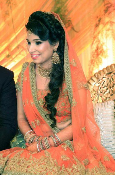 Kavita Engagement