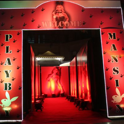 Playboy night