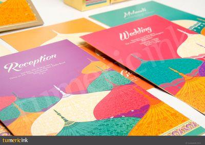 Umbrella - Destination Wedding