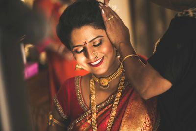 Jatin & Priyanka