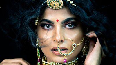 North Indian & Bengali Brides