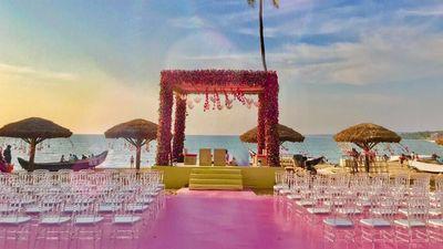 Sahil & Nayna (Kerala Wedding)