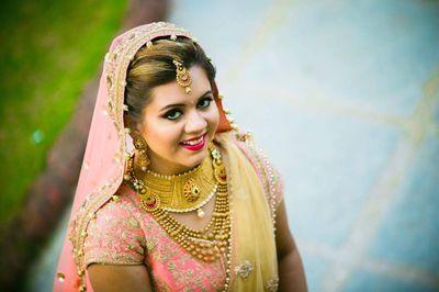 Himanshu Weds Shraddha