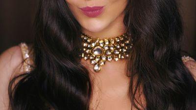 Best Fashion Photography in Chandigarh - Giorgia Andriani - Safarsaga Films