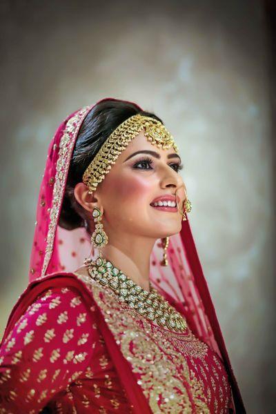 Pooja and Shobit Wedding