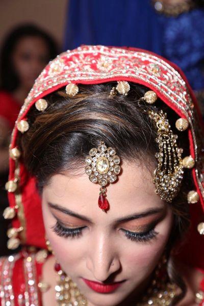 Afreen & Omar's Wedding