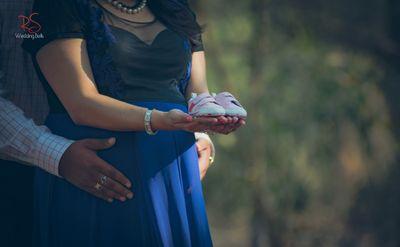 Maternity Diaries
