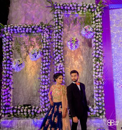 Pankti & Vihit Wedding