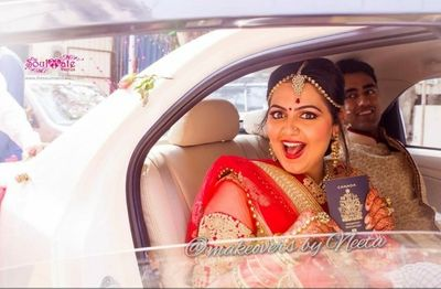 ishita sangeet , wedding n reception pics