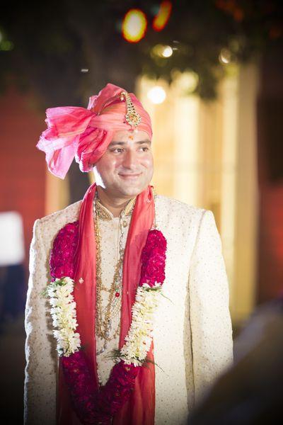 Vishal + Priya Kashmiri Wedding