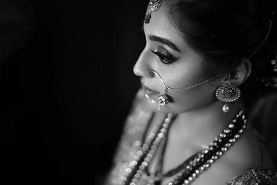 Manitsha - The Quintessential Sikh Bride