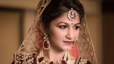 Dhruv weds Upasna