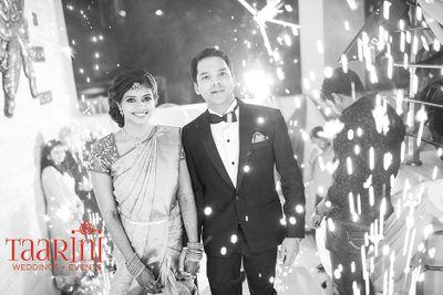 Spandana & Harish