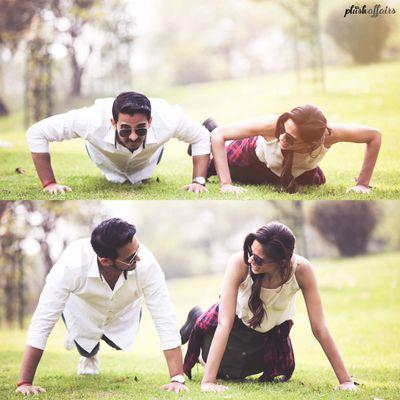 Jyotpriya & Nishant