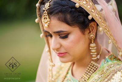 Bride Ashima