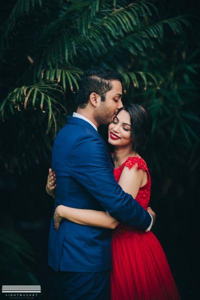 Dvithi + Siddharth