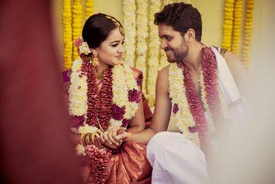 Aakriti & Rajeev