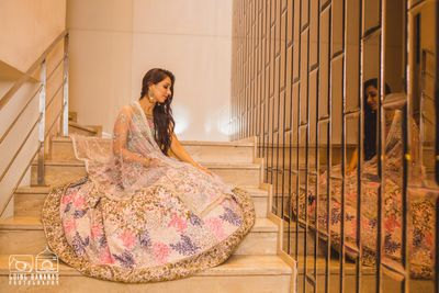 Photo of Lehenga by Varun Bahl