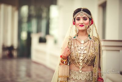 Real Bride Apsara