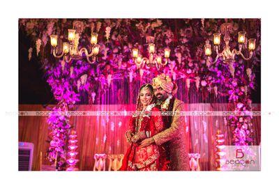 Anuj weds Isha