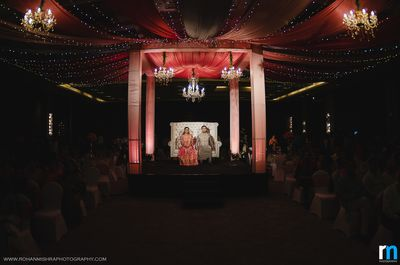 Hussain & Amreen | Bohra Muslim Wedding