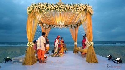 Ramada Carevala Goa (Kabir+Jasleen)