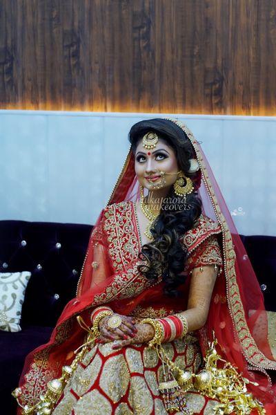 ghazal on her d-day