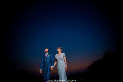 Preethi + Vikram