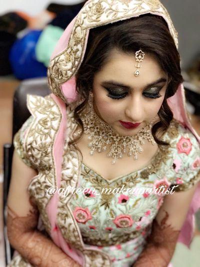 Safiyah's Wedding