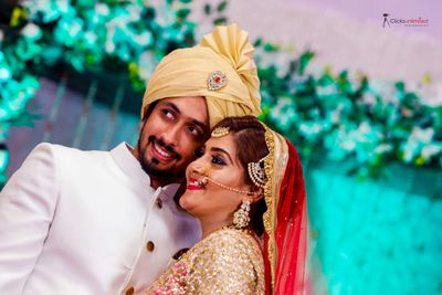 Muslim Wedding (Raheela & Tausif)