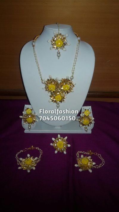 delicate gotta jewellery